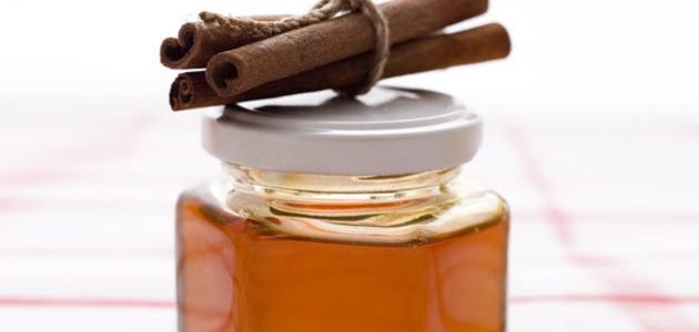 فوائد القرفة والعسل للبشرة