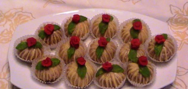 حلويات عصرية جزائرية
