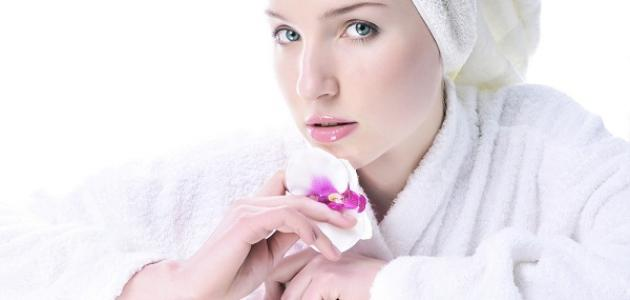 فوائد غسول الوجه