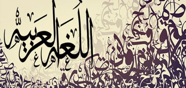 كيف أتحدث العربية بطلاقة