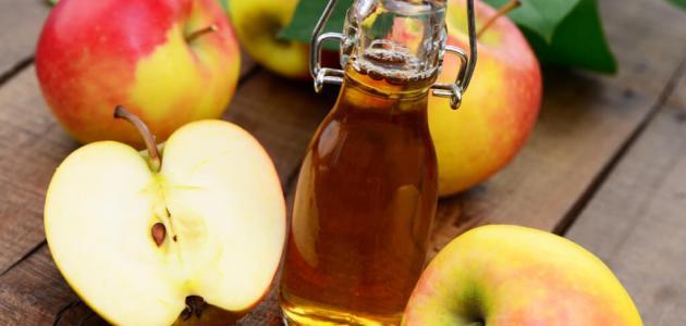 فوائد خل التفاح للتخسيس وأضراره