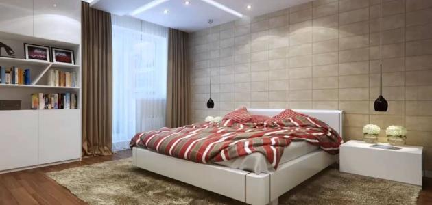 طرق ترتيب غرفة النوم