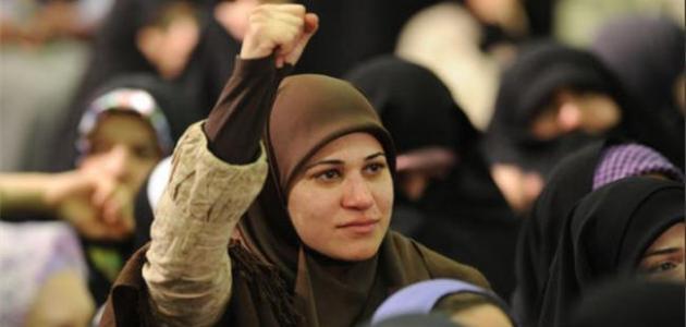 موضوع تعبير عن دور المرأة في المجتمع