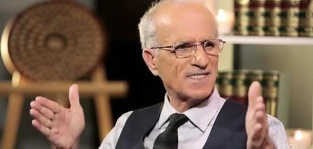 العالم الفيزيائي علي منصور كيالي