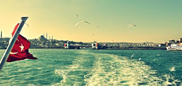 كيفية السفر إلى تركيا