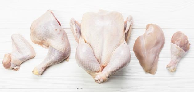 طريقة ذبح الدجاج