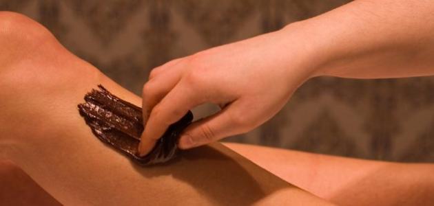 طريقة عمل الشيرة للجسم