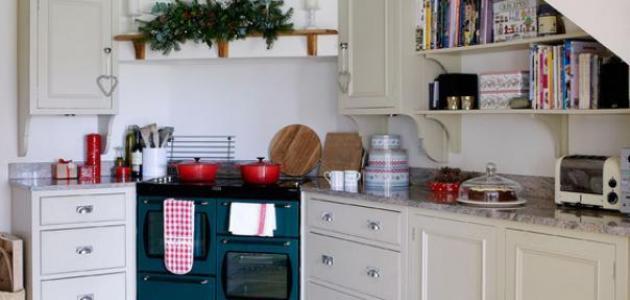 8df31cb85 طريقة تزيين المطبخ - موضوع