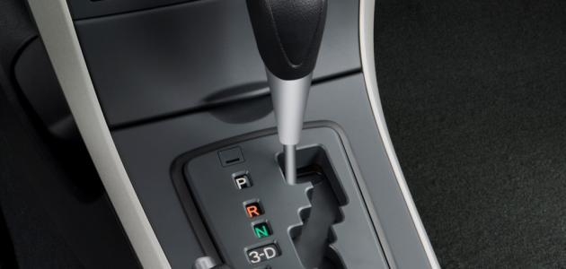 طريقة قيادة السيارة الأوتوماتيك