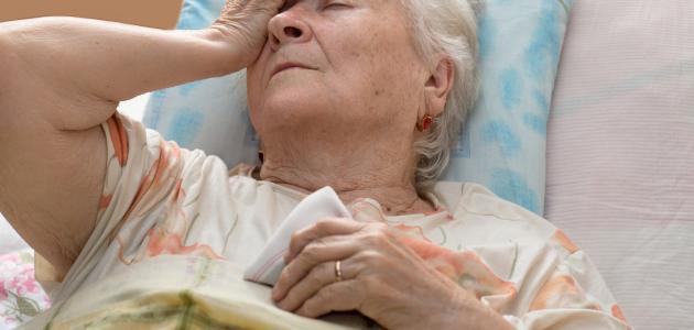 أعراض مرض الطاعون