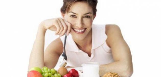 أسرع طريقة لزيادة الوزن للنساء