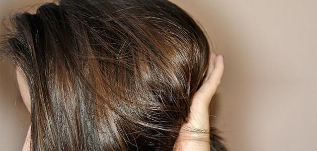 أفضل الطرق لتنعيم الشعر