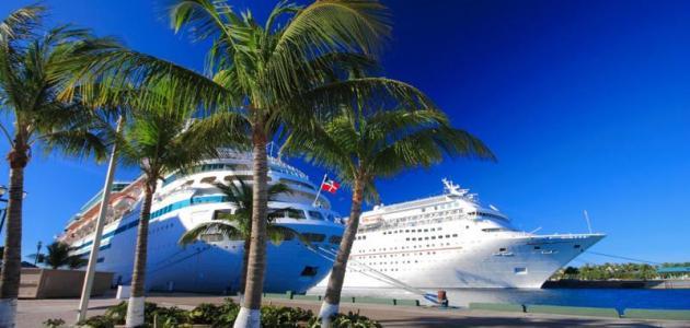 جزر بهاماس
