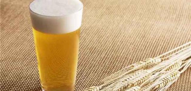 أضرار شراب الشعير