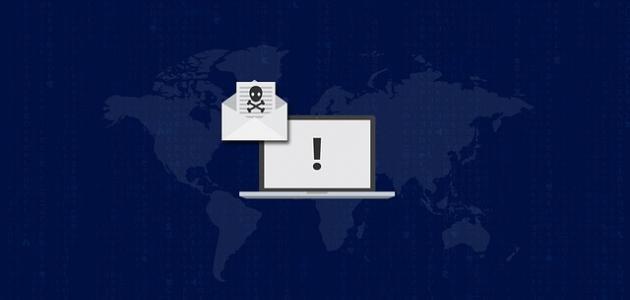 كيفية حذف ملفات التجسس