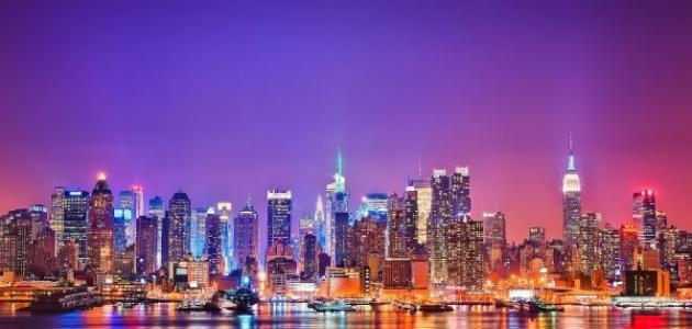 3a8c6a189c688 أجمل مدينة في أمريكا - موضوع