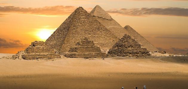سبب تسمية مصر أم الدنيا