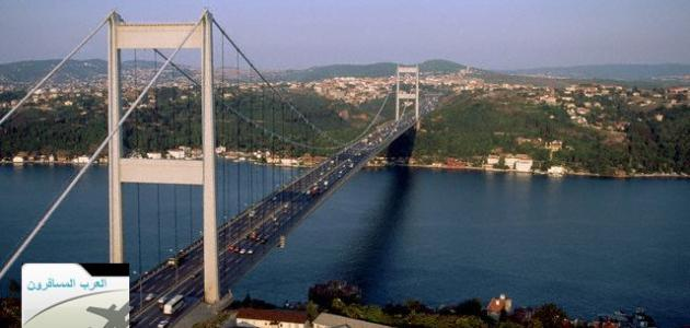 أفضل الأماكن السياحية التسوق في إسطنبول