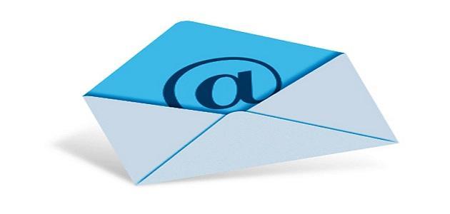 تسجيل بريد إلكتروني جديد