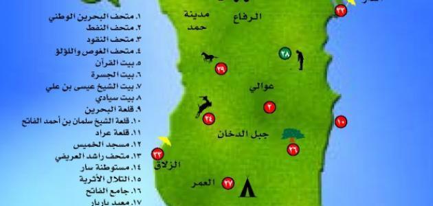 أصغر دولة عربية من حيث عدد السكان