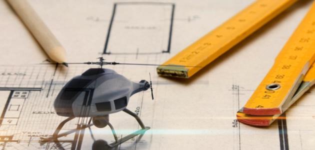 كيف تصنع طائرة بسيطة