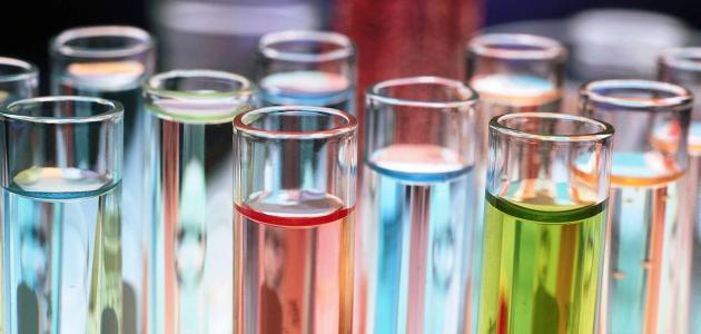 العوامل المؤثرة في التفاعل الكيميائي