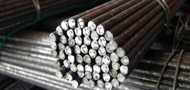 الفرق بين الحديد والفولاذ