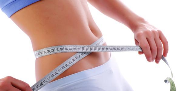 التخلص من الدهون في منطقة البطن