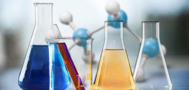 الدلائل التي تشير إلى حدوث تغير كيميائي