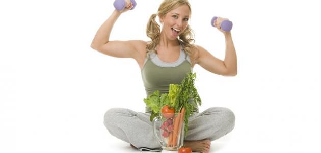 الحفاظ على الوزن بعد الرجيم