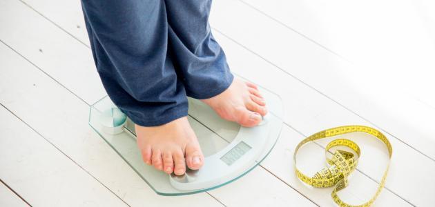 بروتين لزيادة الوزن للبنات