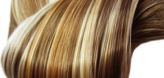أفضل خلطة لتطويل الشعر بسرعة