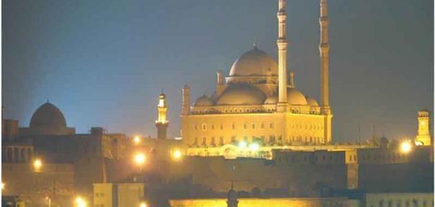 أفضل أماكن السياحة في القاهرة