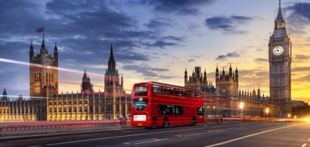 أفضل مدن بريطانيا للدراسة