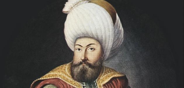 تعريف عثمان الاول