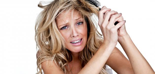 أضرار علاج الشعر بالكولاجين