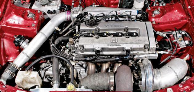 الفرق بين محركات الديزل والبنزين