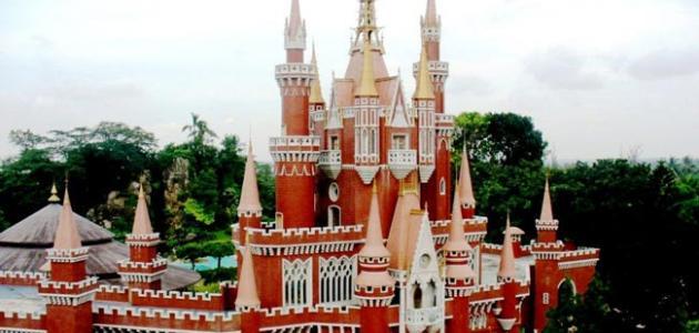 أفضل الأماكن السياحية في جاكرتا