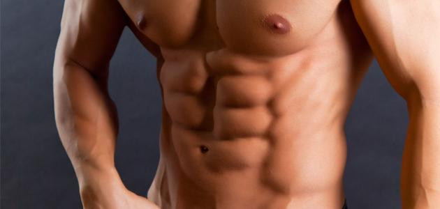 تمارين لشد الجسم للرجال