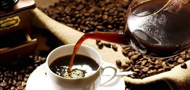 طريقة حمس القهوة