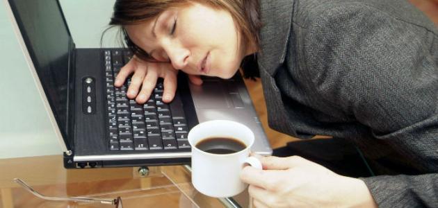 التخلص من التعب