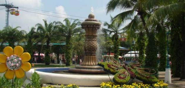 أفضل الأماكن السياحية في بانكوك
