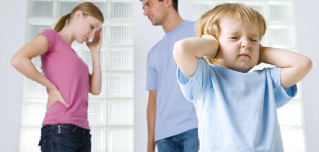 تعريف حقوق الطفل