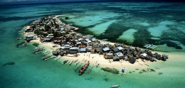 أفضل الأماكن السياحية في الفلبين