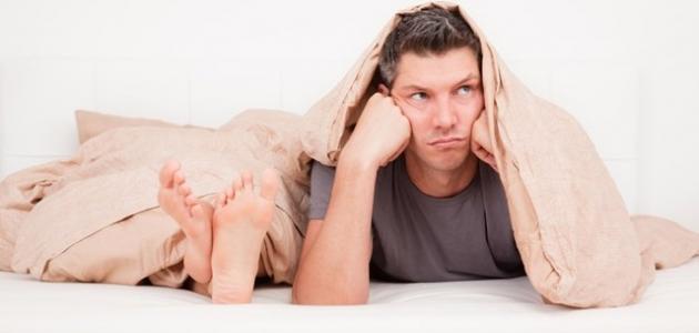 التخلص من الأرق وقلة النوم