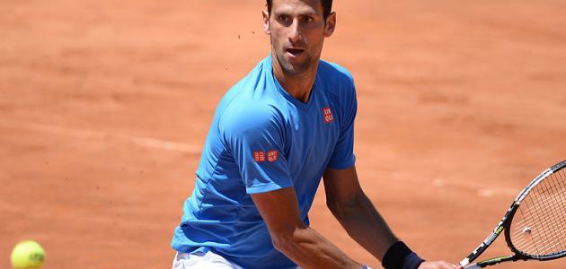 أفضل لاعب تنس في العالم