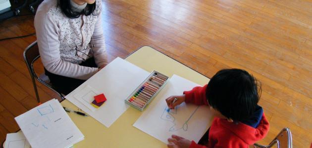 طرق تدريس الأطفال في الروضة