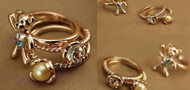 64839aa542613 أنواع الذهب في الجزائر - موضوع