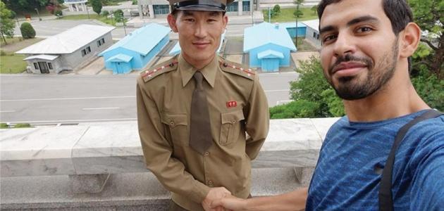 السفر إلى كوريا الشمالية