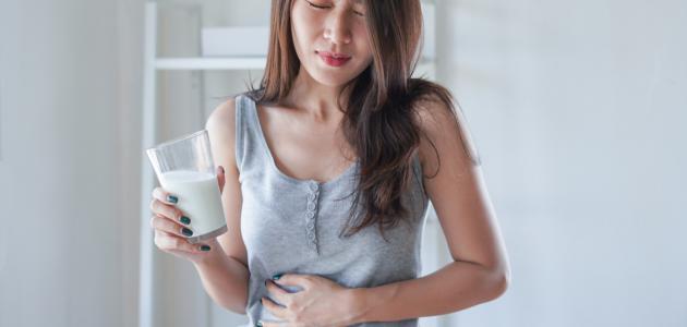 أعراض الحساسية من الأكل